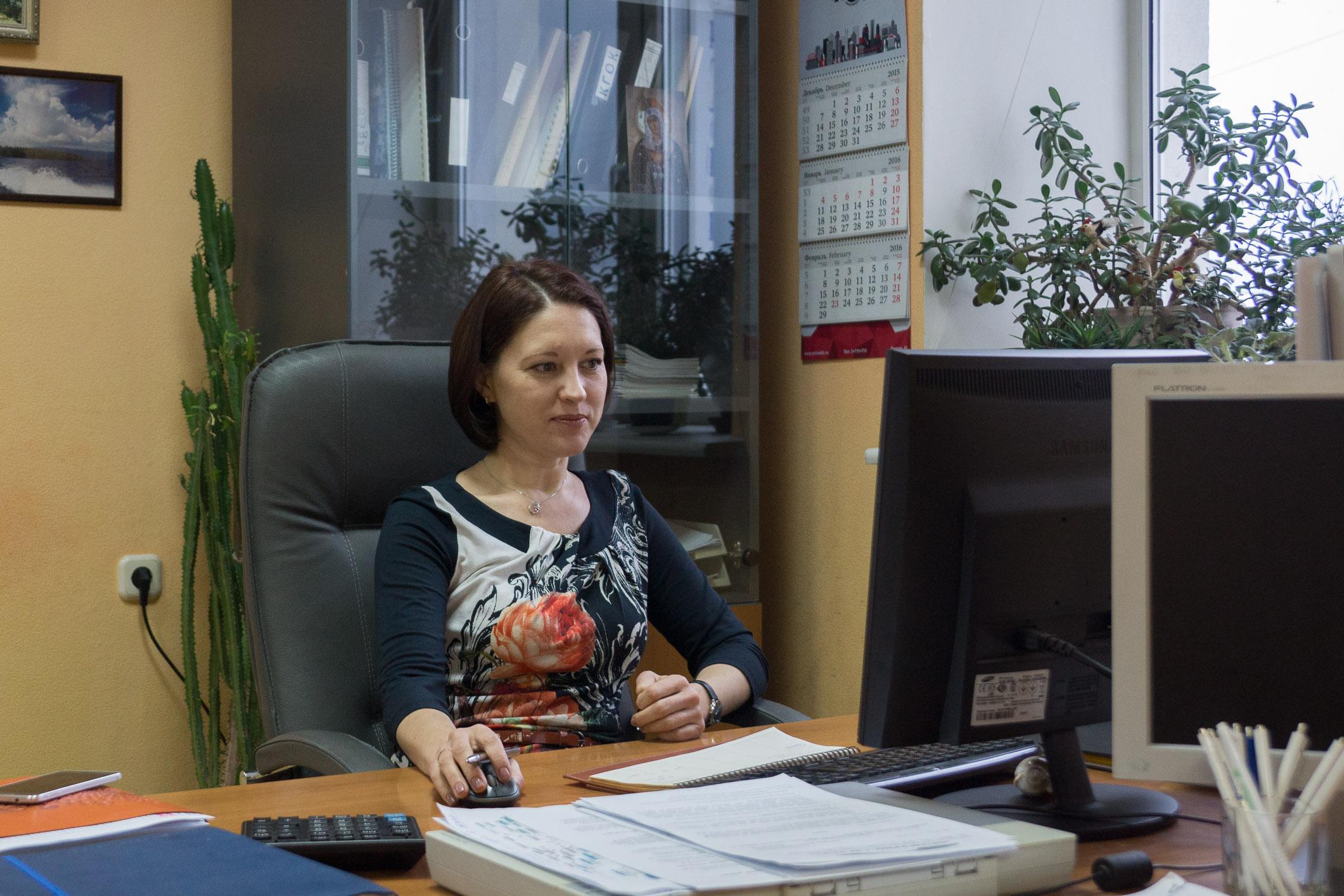 О.С.Фёдорова